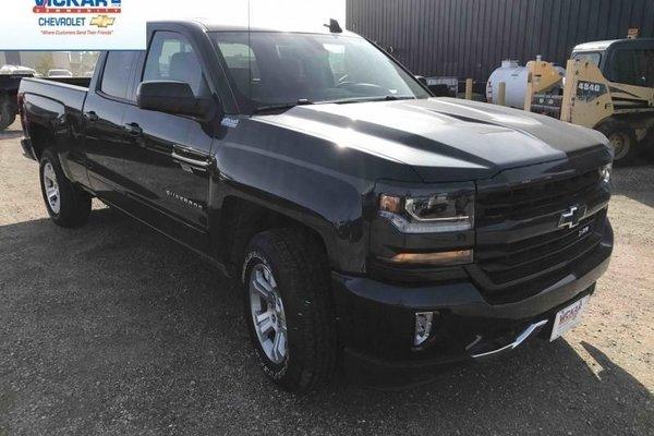 2017 Chevrolet Silverado 1500 LT  - Bluetooth - $274.44 B/W