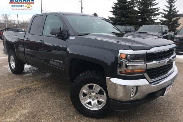 2017 Chevrolet Silverado 1500 LT  - Bluetooth - $266.35 B/W