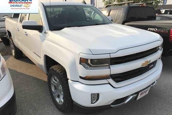 2017 Chevrolet Silverado 1500 LT  - Bluetooth - $264.06 B/W