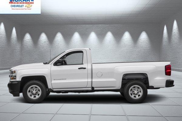 2018 Chevrolet Silverado 1500 - $207.30 B/W
