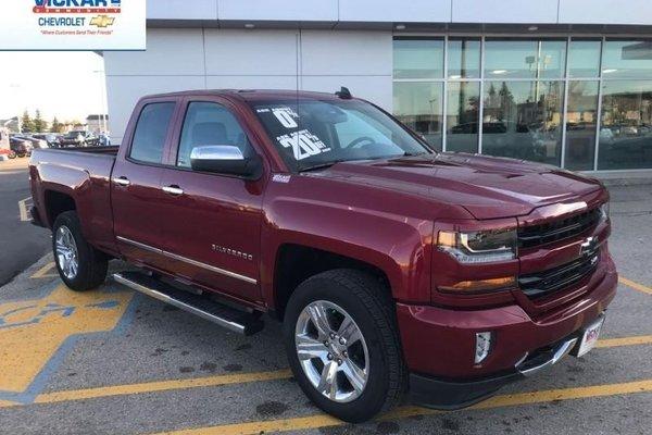2018 Chevrolet Silverado 1500 LT  - $349.01 B/W