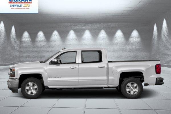 2018 Chevrolet Silverado 1500 LT  - $336.75 B/W