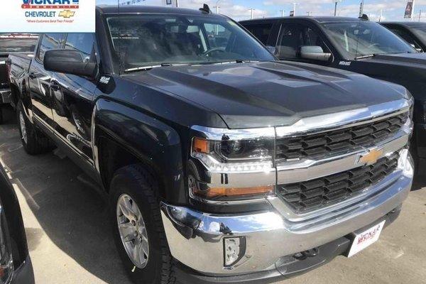 2018 Chevrolet Silverado 1500 LT  - Bluetooth - $330.60 B/W