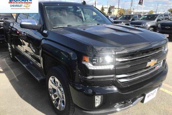 2018 Chevrolet Silverado 1500 LTZ  - $371.75 B/W