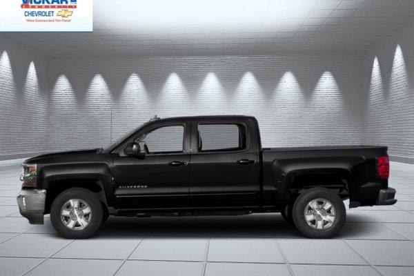 2018 Chevrolet Silverado 1500 LT  - Bluetooth - $362.17 B/W