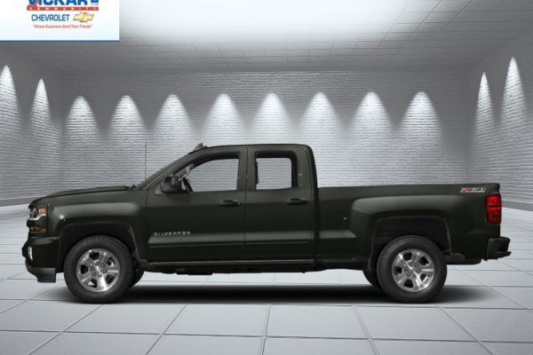 2018 Chevrolet Silverado 1500 LT  - Bluetooth - $370.35 B/W