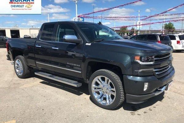 2018 Chevrolet Silverado 1500 LTZ  - $416.51 B/W