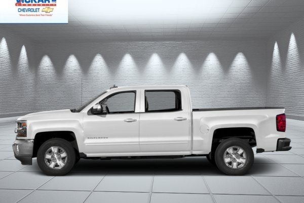 2018 Chevrolet Silverado 1500 LT  - Bluetooth - $355.50 B/W