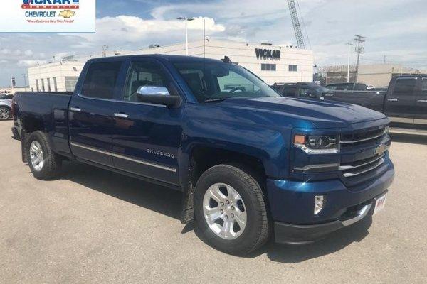 2018 Chevrolet Silverado 1500 LTZ  - $410.47 B/W
