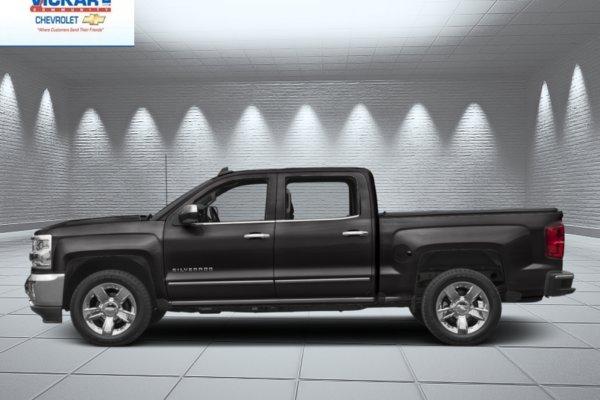 2018 Chevrolet Silverado 1500 LTZ  - $376.26 B/W