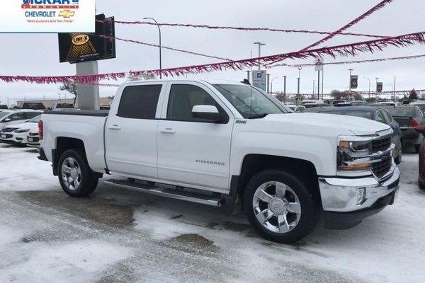 2018 Chevrolet Silverado 1500 LT  - $265.14 B/W
