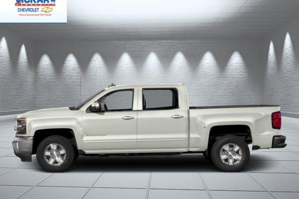 2018 Chevrolet Silverado 1500 LT  - $358.40 B/W
