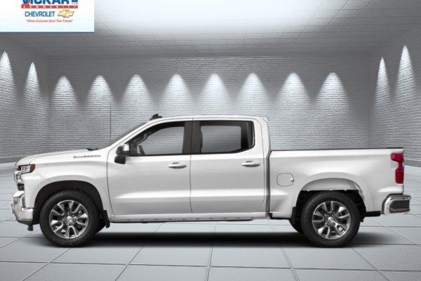 2019 Chevrolet Silverado 1500 Work Truck  - Low Mileage