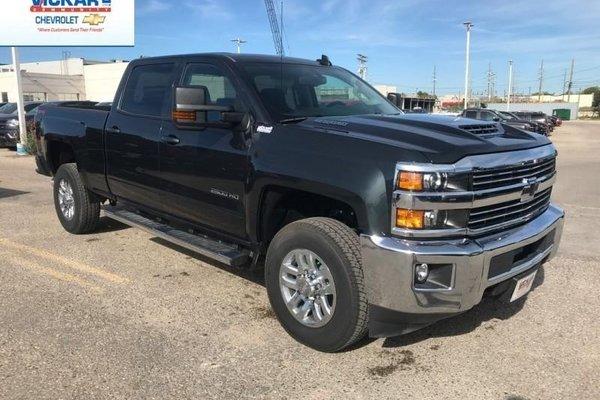 2018 Chevrolet Silverado 2500HD LT  - $435.27 B/W