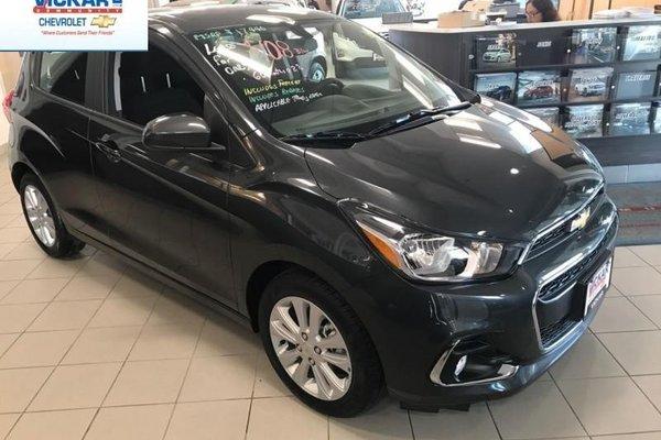 2018 Chevrolet Spark 1LT  - $99.51 B/W