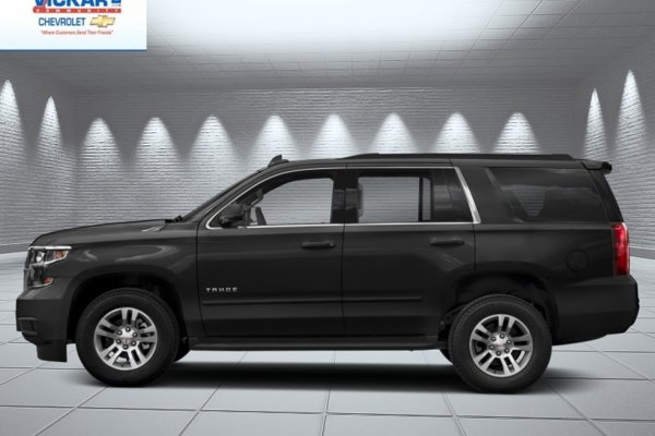 2019 Chevrolet Tahoe LS  - $423.84 B/W