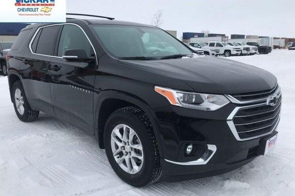 2018 Chevrolet Traverse LT  - $259.40 B/W