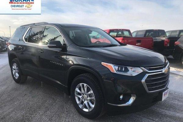 2019 Chevrolet Traverse LT  - $259.61 B/W
