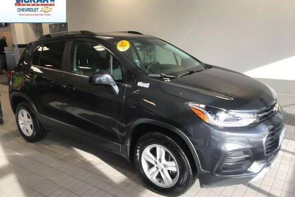 2017 Chevrolet Trax LT  - Sunroof - $151.15 B/W