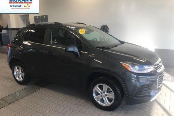 2017 Chevrolet Trax LT  - Bluetooth - $159.01 B/W