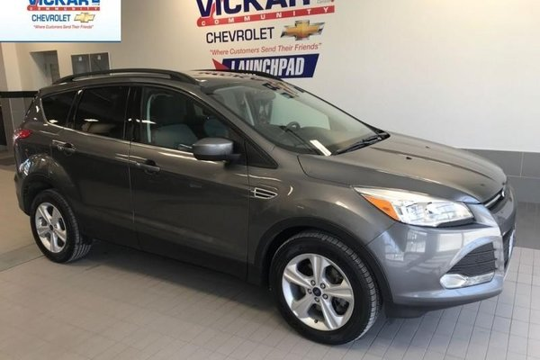 2014 Ford Escape SE  - Panoramic Roof - $179.32 B/W