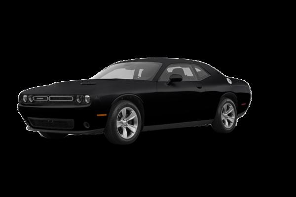 Dodge Challenger  2016