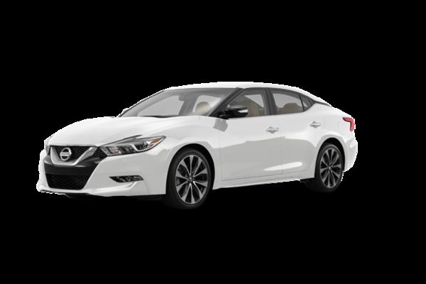 Nissan Maxima AA00 2016