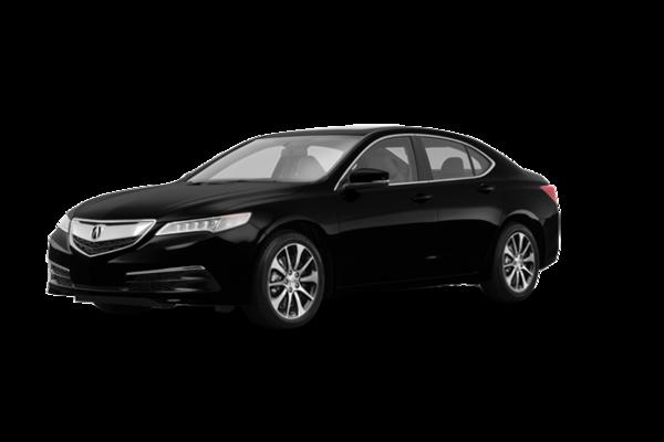 Acura TLX BASE 2017