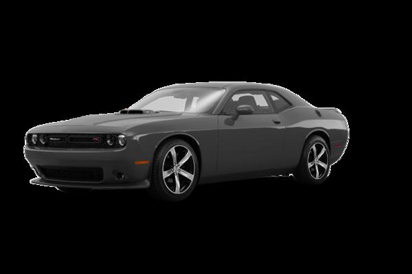 Dodge Challenger R/T SHAKER 2017