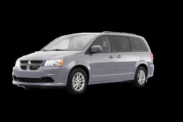 Dodge Grand Caravan SXT PLUS 2017