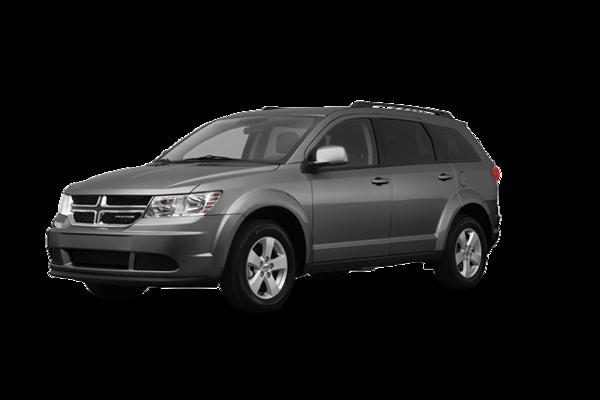 Dodge Journey SE PLUS 2017