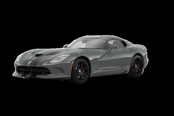 Dodge Viper GTC 2017