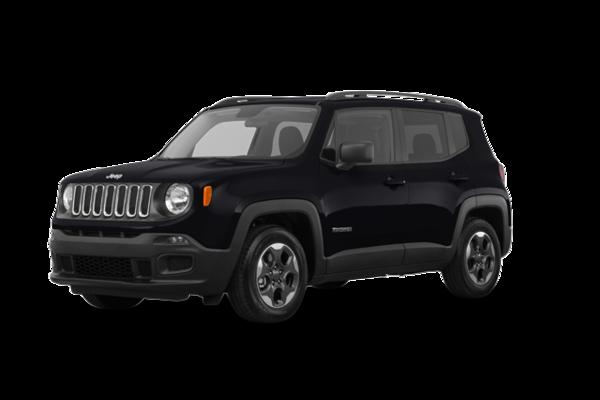 Jeep Renegade SPORT 2017