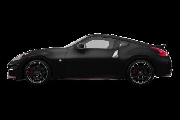 2017 nissan 370z coupe nismo from 49948 0 vickar nissan winnipeg. Black Bedroom Furniture Sets. Home Design Ideas