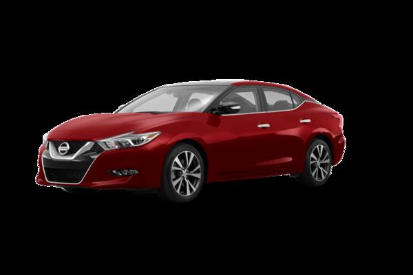 2017 Nissan Maxima Platinum For Sale In Red Deer Gord Scott Nissan
