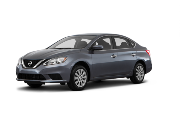 2017 Nissan Sentra LE00