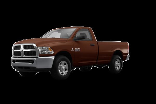 RAM 2500 SLT 2017