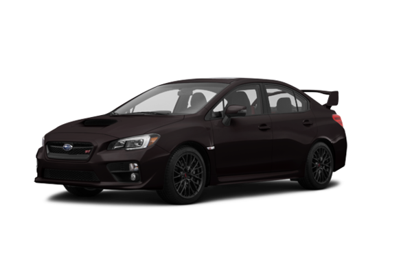 Subaru WRX STI SPORT 2017