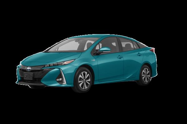 2017 Toyota Prius Prime TECHNOLOGY