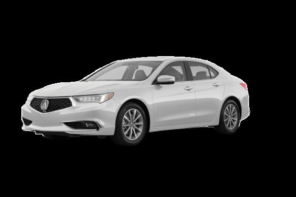 Acura TLX ELITE 2018