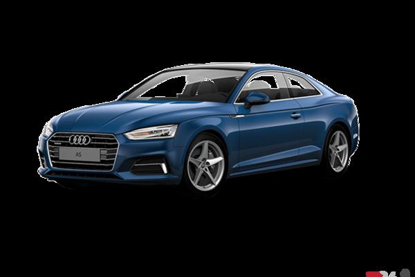 New 2018 Audi A5 Coup 233 Komfort Near Toronto 49 135