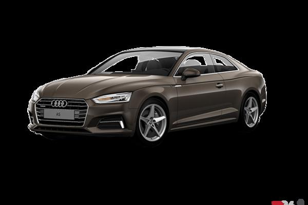 New 2018 Audi A5 Coupé KOMFORT near Toronto | $49,135