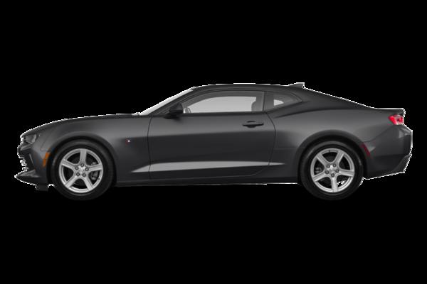 2018 Chevrolet Camaro coupe 1LT