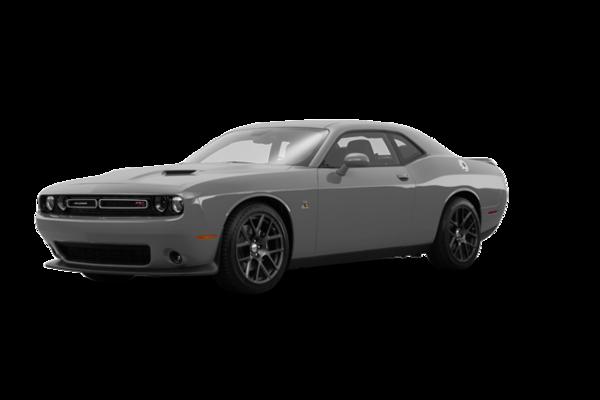 Dodge Challenger R/T 392 2018