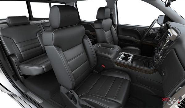 gmc sierra 1500 denali 2018 partir de 60690 0 repentigny chevrolet buick gmc. Black Bedroom Furniture Sets. Home Design Ideas