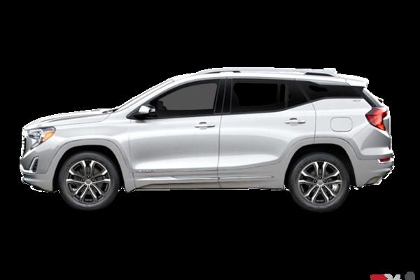 2018 Gmc Terrain Denali White >> GMC Terrain DENALI 2018 - À partir de 43260.12$ | 440 Chevrolet,Buick,GMC