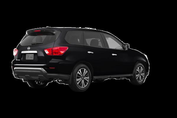 2018 Nissan Pathfinder S From 31393 0 Vickar Nissan