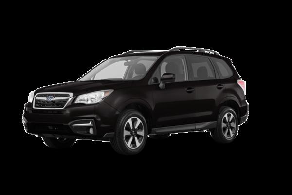 2018 Subaru Forester Tourisme Pr S De Montr Al Subaru Sainte Julie