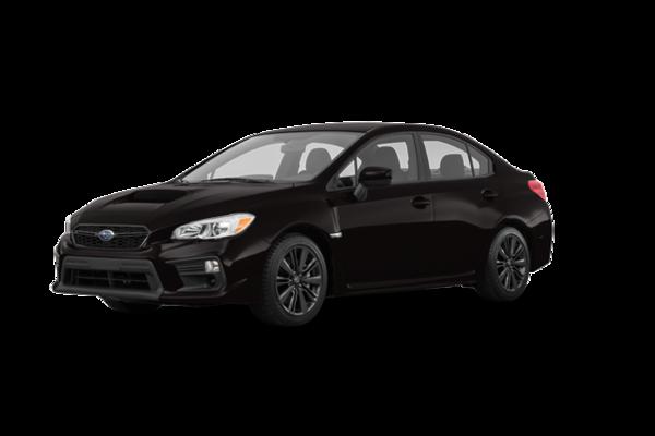 Subaru WRX BASE 2018