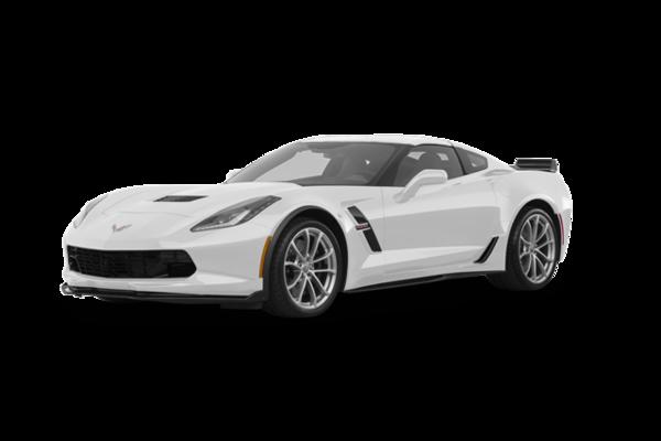 Chevrolet Corvette Coupé Grand Sport 1LT 2019